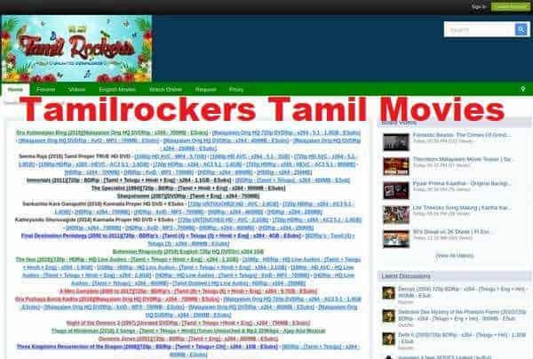 Tamilrockers.ws
