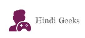 HindI Geeks