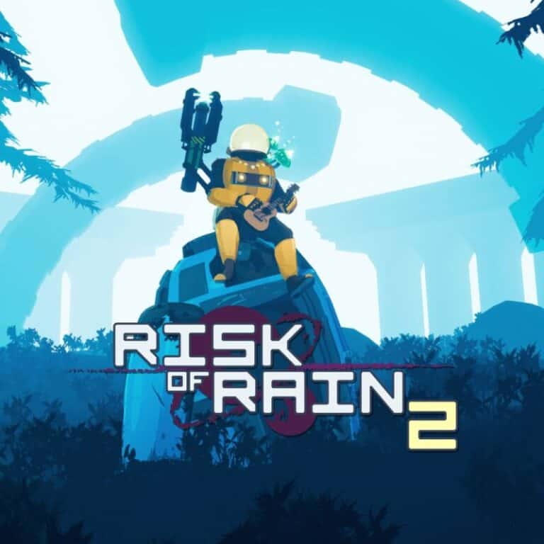 Risk of Rain 2 Builds: Most Eye-catching Builds that You should Definitely Try