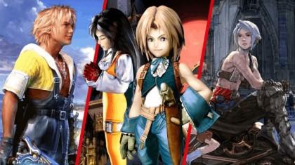 all-final-fantasy-games-in-order